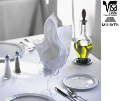 Visa Table Linen